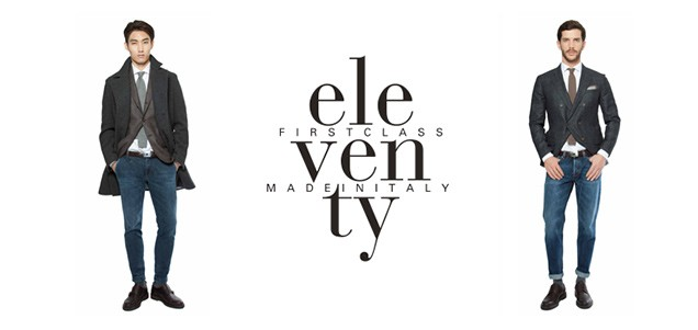 Collection Eleventy hiver 2015-2016